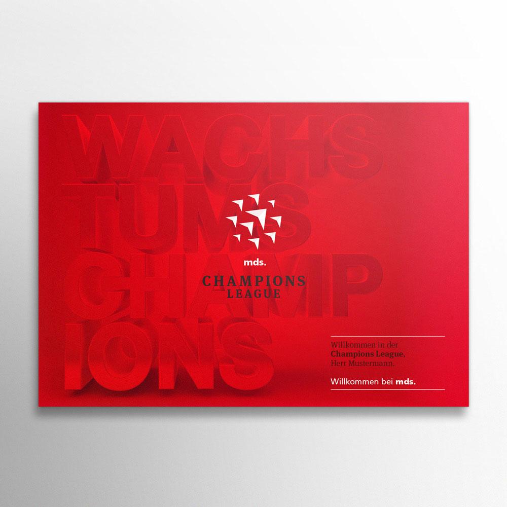 Benschmark Design Agentur München