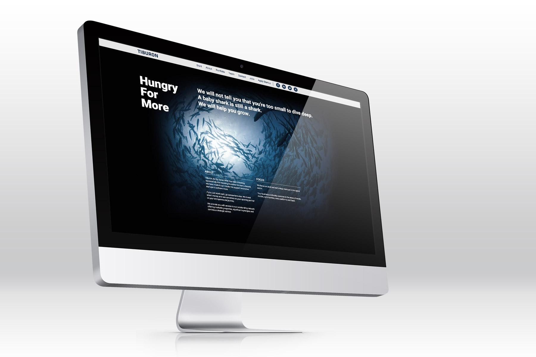 Corporate Design Ansicht von Benchmark Design   Design Agentur München ✅