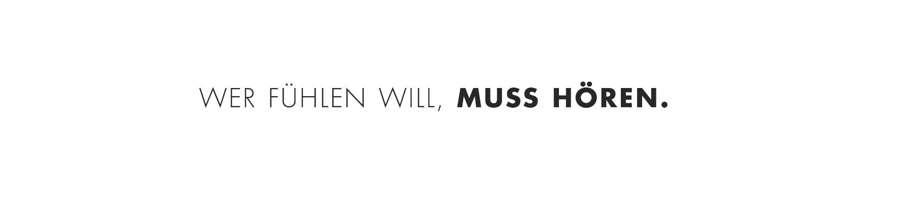 Headline von Benchmark Design Agentur München