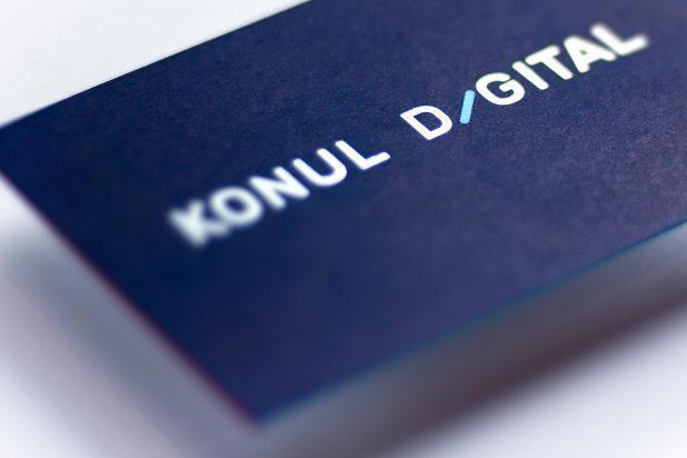 Konul.Digital Corporate Identity