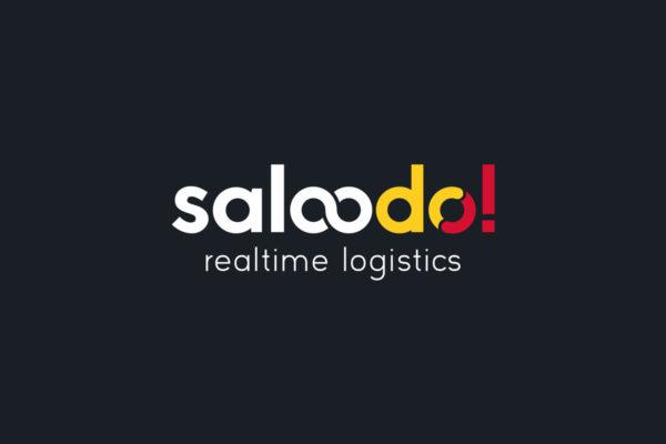 saloodo_logo-dark corporate design