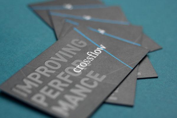 Crossflow_VK1 Corporate Design
