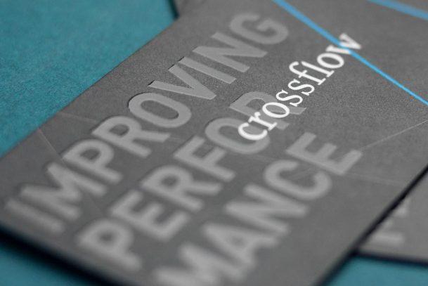 Crossflow Corporate Identity