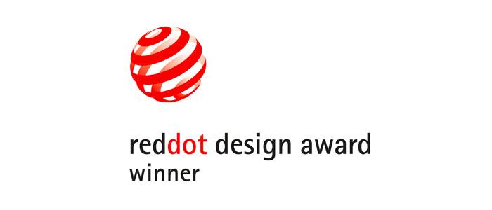 Benchmark Designagentur Red Dot design Award