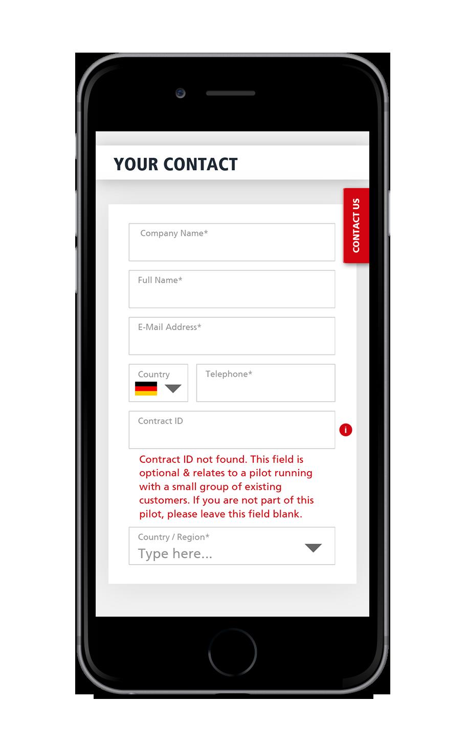 User Experience Ansicht von Benchmark Design   Design Agentur München ✅