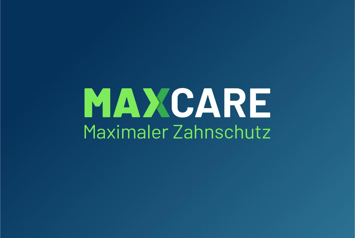 Maxcare User Experience & Interface Design