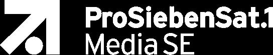 Kunde ProSiebenSat.1 von Benchmark Design Designagentur München