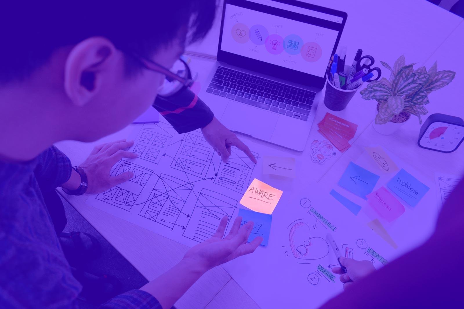 User Experience – Marken online & offline erfolgreicher machen