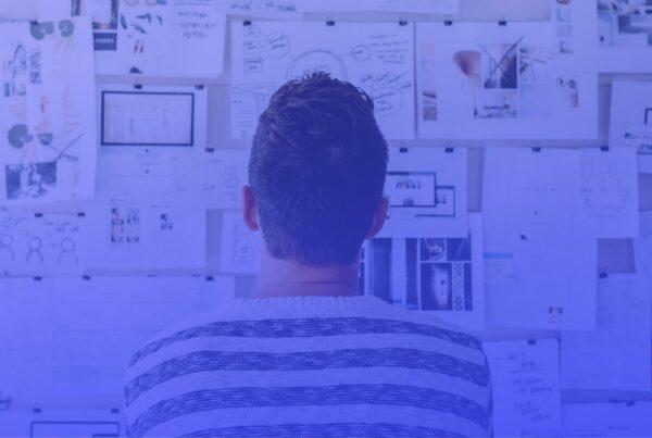 Designagentur analysiert Unternehmen und Prozesse