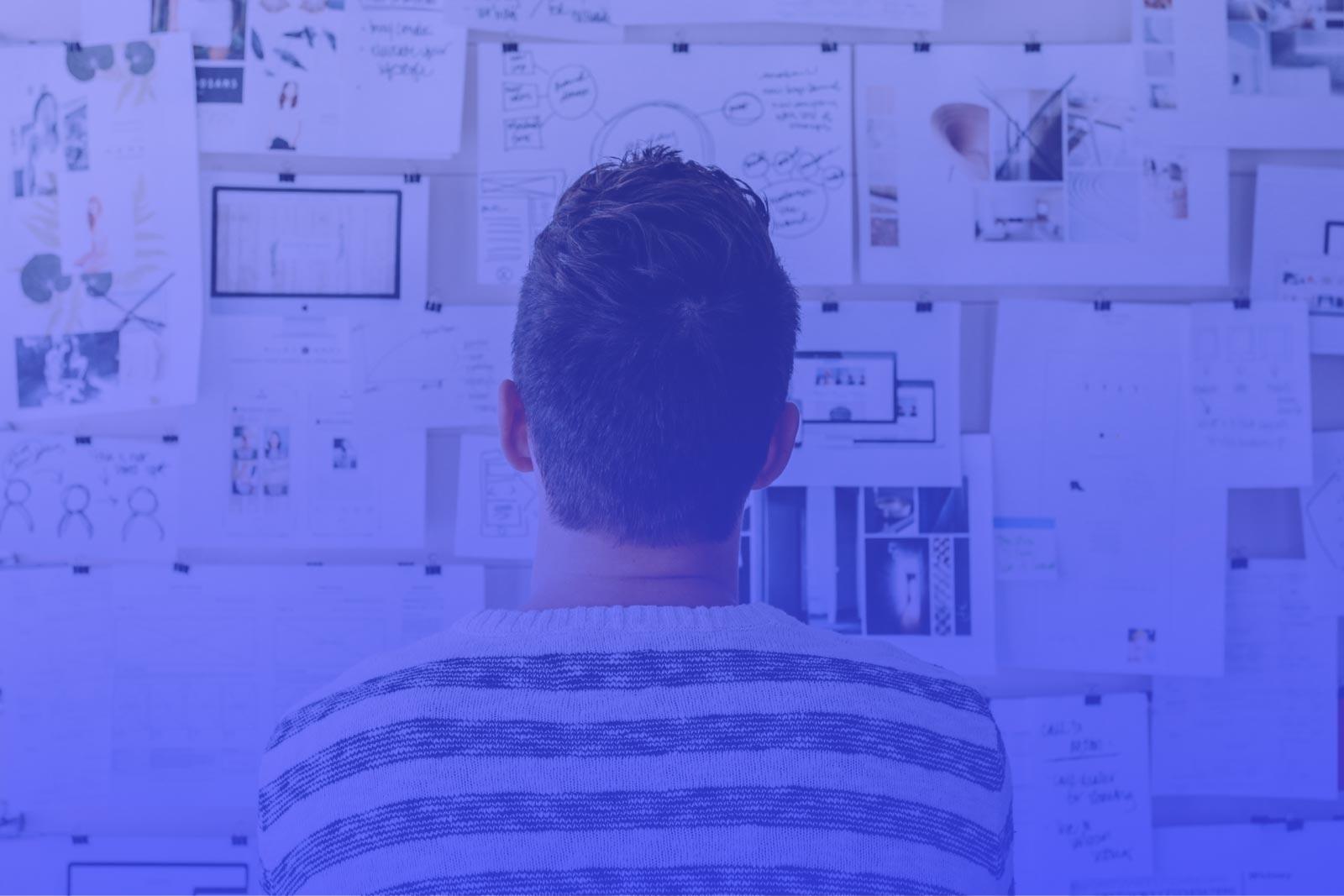 Designagentur beauftragen – 4 Gründe, warum Kunden uns als Design Agentur wählen