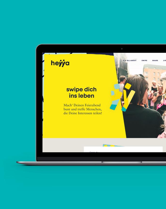 Designprojekt Ansicht von Benchmark Design   Design Agentur München ✅