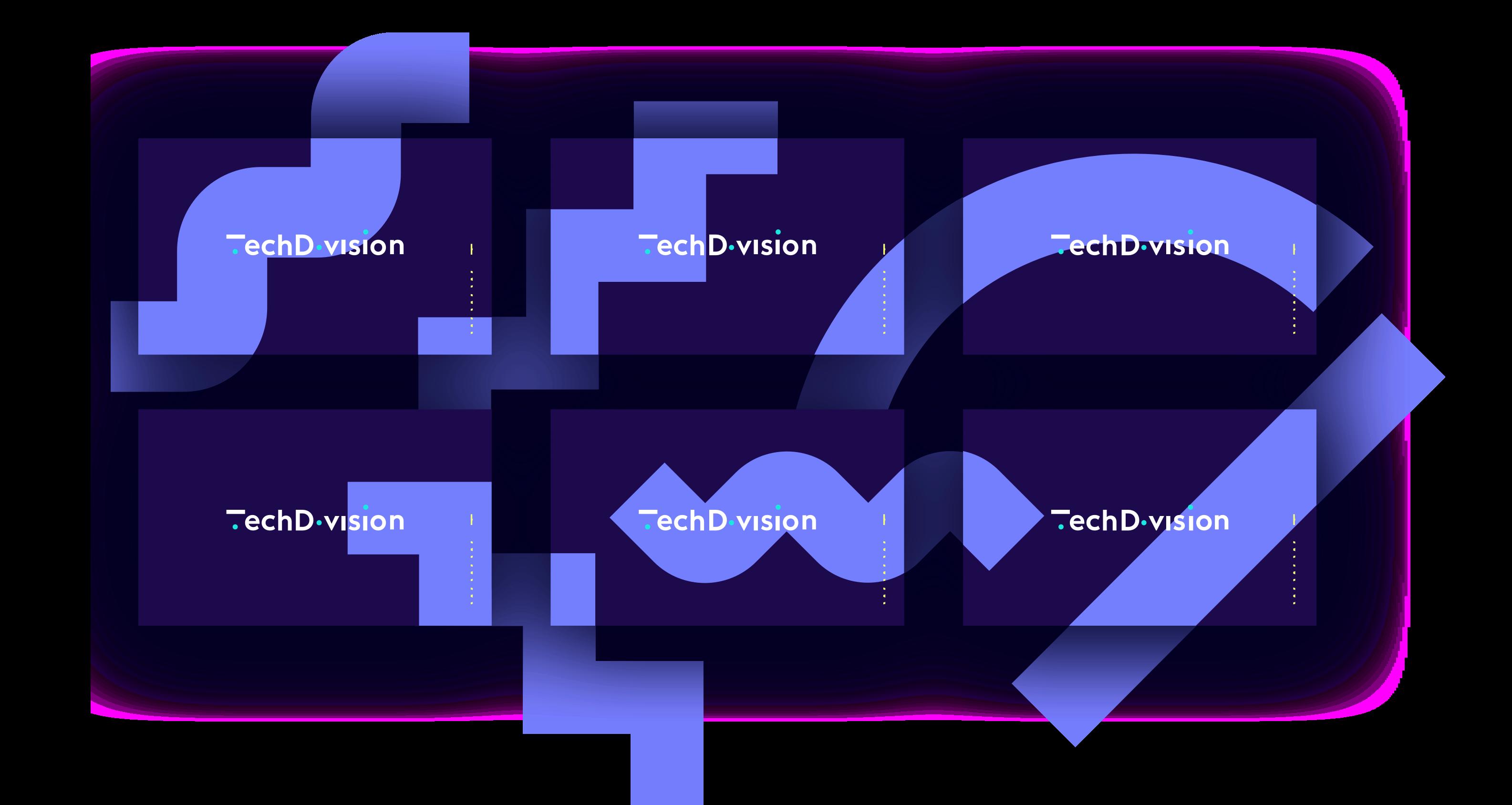 techdivision Ansicht von Benchmark Design   Design Agentur München ✅